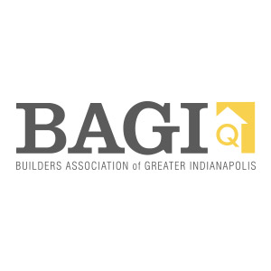 Builders Association of Greater Indianapolis Logo