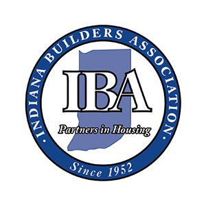 Indiana Builders Association Logo