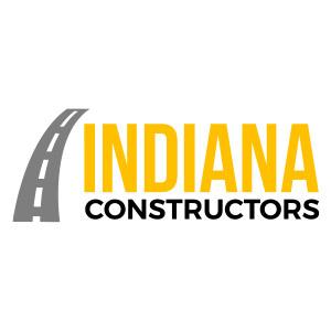 Indiana Constructors, Inc. Logo